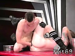 gay emo boys fisting movie in an acrobatic 69, axel abysse w