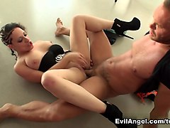 Amazing pornstar Nacho Vidal in Crazy Big Ass, Big Tits porn scene