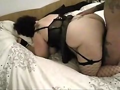 Crazy Amateur movie with Stockings, Mature scenes