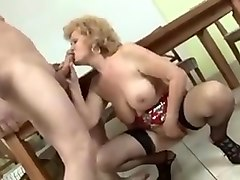 Exotic Homemade clip with Mature, Stockings scenes