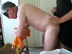 Exotic homemade gay scene with Daddies, Crossdressers scenes