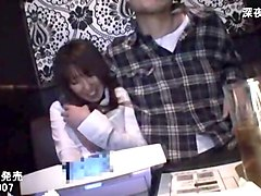 Incredible Japanese chick in Crazy Voyeur, Compilation JAV clip
