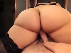 PAWG Wife Rides My Cock With Her Tight Pussy