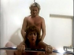 blonde milf shares her man with a naughty milf nurse