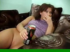 Young Russian Amateur