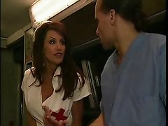 Sydnee Steele Hot Nurse