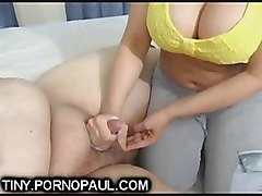 Girls Laugh At A Fat Guys Tiny Little Cock