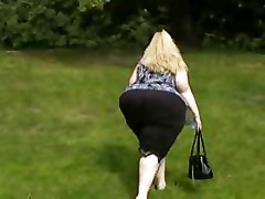 Giant Blonde With Huge Ass Tours London