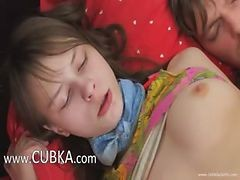 18 Years Old Russian Girl Penetrated