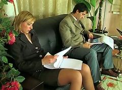 russian chick has anal