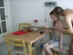 Russian Breakfast