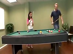 Free Playful Sweety Amea Moretti The Pool Game