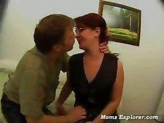 Hot Russian Milf