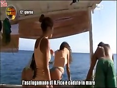 Escort On Holiday Ass Compilation