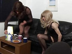 Transvestite Teaparty 1