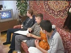 Russian Mature Part 1 Of 4